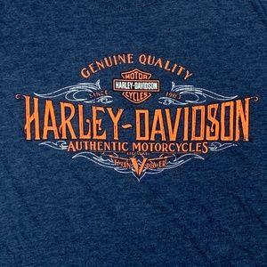 Harley-Davidson Twin Power Grand Cayman Dealer XXL